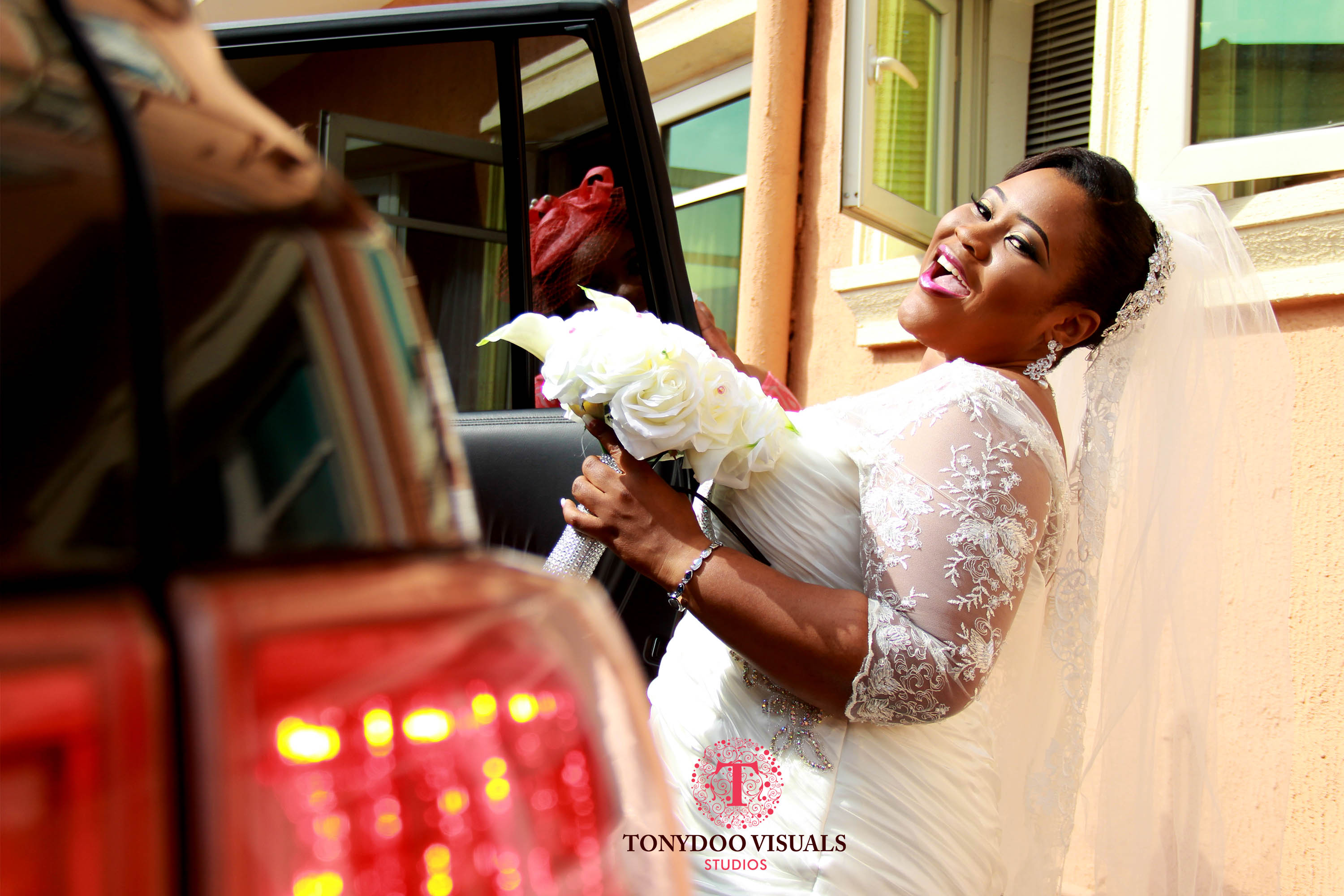 Top Wedding Photographer in Nigeria