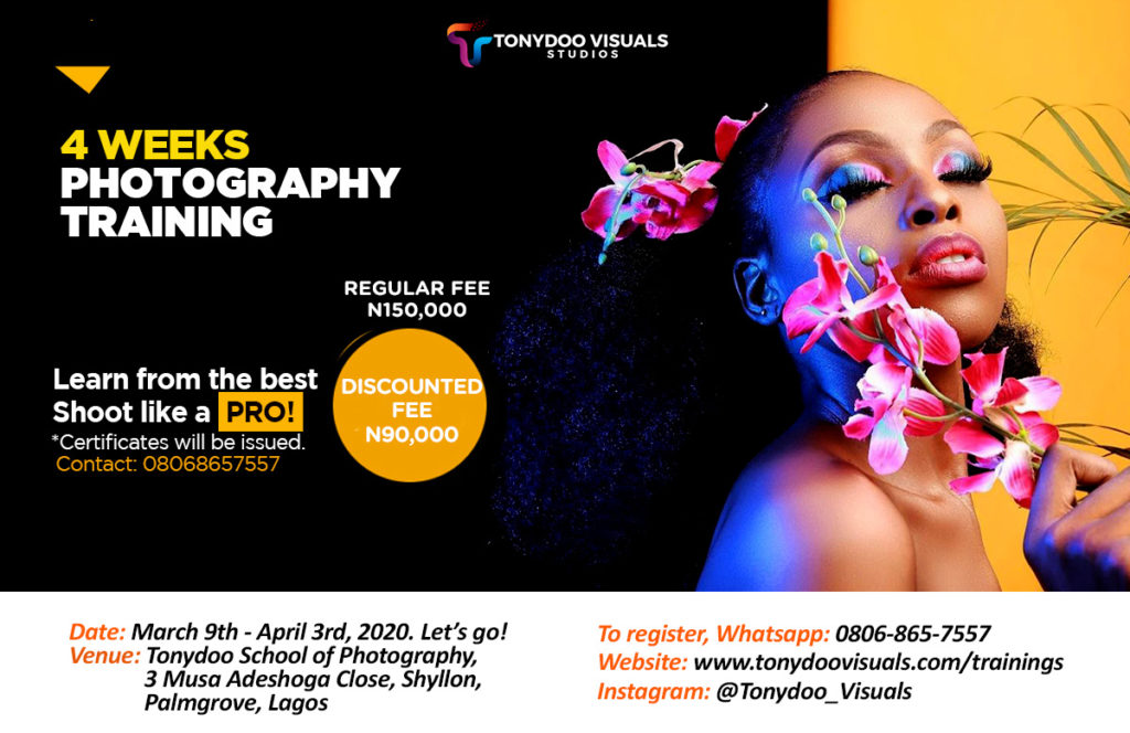 photography schools in lagos photography classes in lagos nigeria