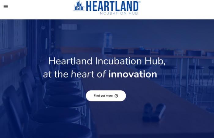 heartland website
