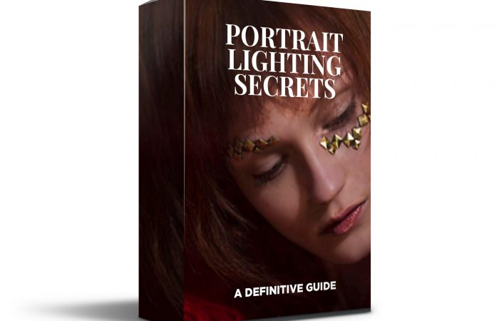 3 LIGHTING TIPS FOR PORTRAIT PHOTOGRAPHY