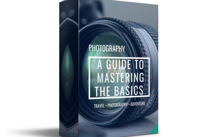 Mastering the Photography Basics
