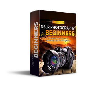 DSLR Photography for BEGINNER Photographers in Lagos Nigeria [Ebook]