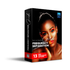 THE ULTIMATE GUIDE TO FREQUENCY SEPARATION All you needed to know about Frequency Separation Retouching Techniques The mistakes you are making The things you are doing wrong